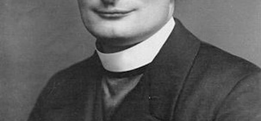 zapraszamy w niedzielę 23 lutego na Mszę Świętą wieczorną o godz. 18.00 w intencji ks. prob. Alberta Wilimskiego w 8o rocznicę jego męczeńskiej śmierci.