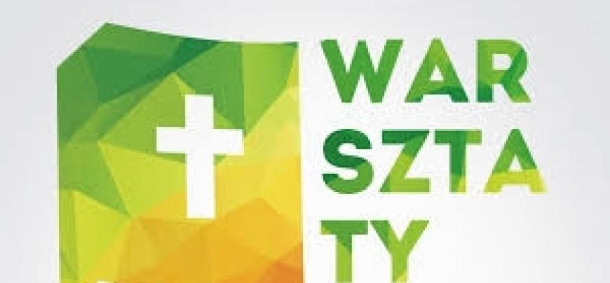 zapraszamy na warsztaty biblijne 2 marca w sobotę o godz. 10.00...